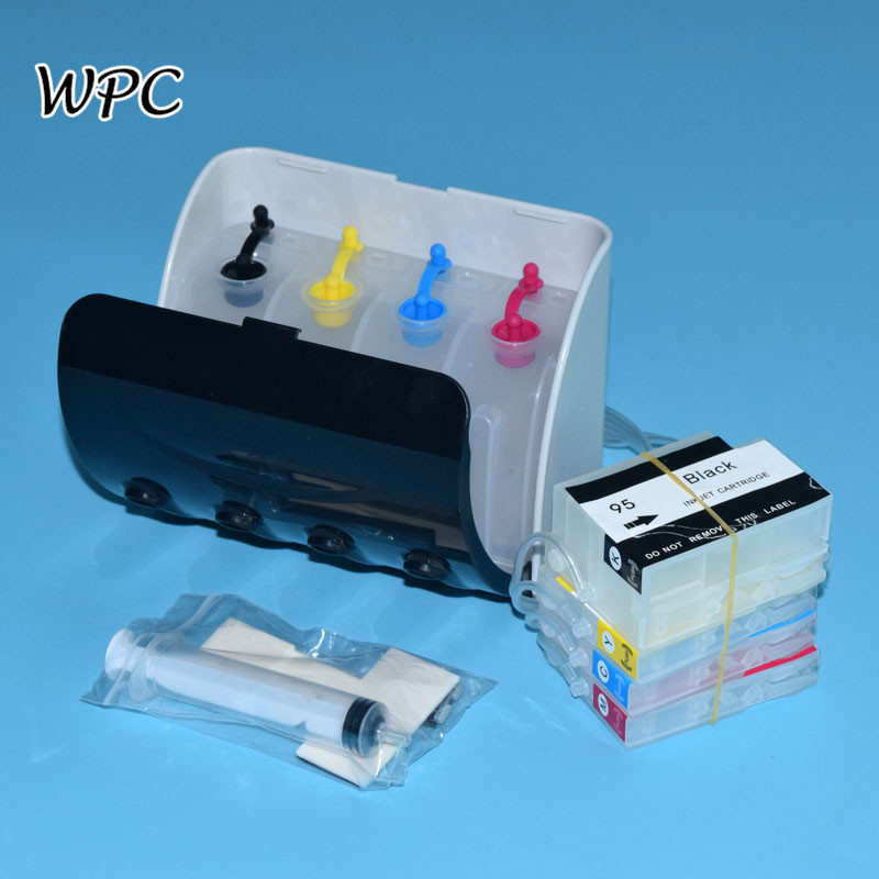 952XL 952 Bulk Continuous Ink Supply System with ARC chip for HP OfficeJet Pro 8728 8745 8216 8218 8710 8720 8730 printer Ciss hp980 250ml x 4colors ciss system with auto reset chip for hp 980 bulk ink for hp x555 x585 printer continuous ink supply system