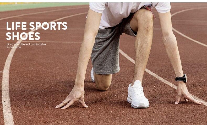 Tênis de corrida