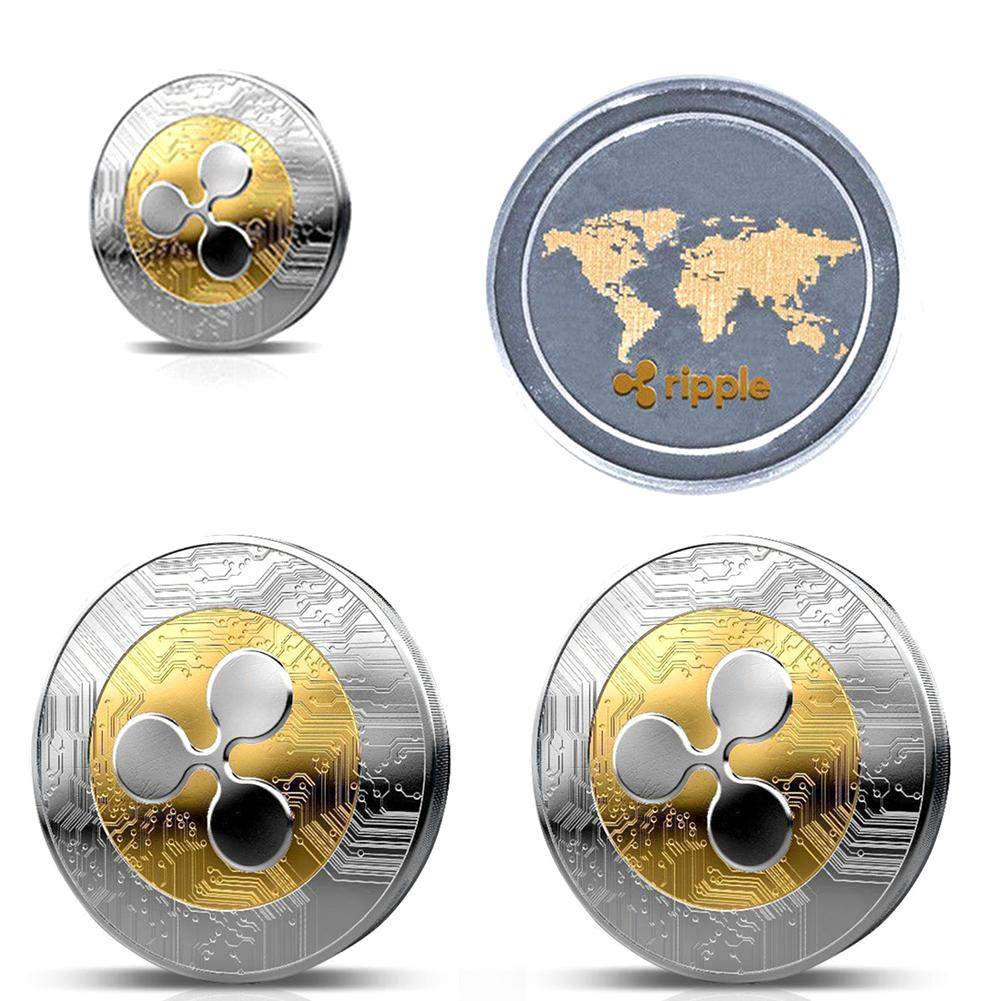 round coin cryptocurrency