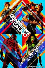 Living Room nice MARVEL Guardian of the Galaxy Movie Poster 27x40cm Wall Sticker