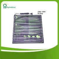 Nursery Pots Heated Seedings Mat Hydroponic Seed Starter Seeds Tray Germination Propagation Cloning Garden Supplies