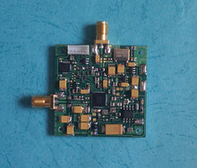 HMC769, HMC767 full range PLL development board, frequency source