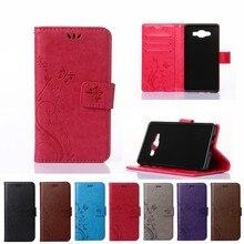 Case for Samsung Galaxy A5 2015 A 5 500 A500 A500FU SM-A500FU Flip Case Phone Leather Cover A500S A500W SM-A500S SM-A500W A500F