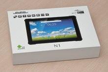 Telefon PIPO N1 Tablet PC MTK8735 czterordzeniowy 10.1 cala 1280*800 IPS 2GB Ram 32GB Rom Android 7.0 LTE WCDMA GSM WIFi IP54 GPS