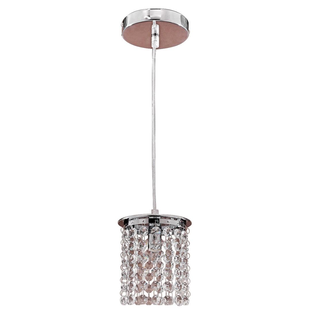 Crystal Modern Chandelier Pendant Kitchen Dining Room Fixture Ligh