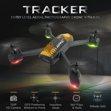 JJRC H55W Tracker Mini Drone With 720P HD Camera Foldable RC Quadcopter Altitude Hold Helicopter WiFi FPV Micro Pocket Drone