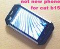 PARA CAT B15 telefone GPS dual card lanterna (sem capa, sem bateria)