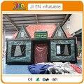 8*5*6mH  inflatable  pub bar,inflatable irish pub tent