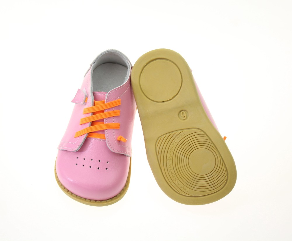 Sandals Children shoes spring and autumn candy color cutout design princess shoes comfortable fashion girls flat shoes Sandals (45)
