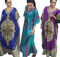 2017 Африканские Платья Для Женщин Robe Africaine Прямых Продаж Бросился Полиэстер Африканских Платья Цифровая Печать Женской Одежды