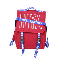 купить Women Men Backpack Shoulder Bags Male Cool Mochila Escolar Girls Laptop Backpack Female Oxford School Bags Bookbag for Teenagers дешево