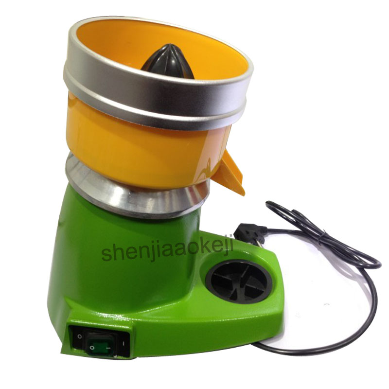 Electric juicer machine Milk tea shop juicer orange Lemon grapefruit juicer squeezed juicer Healthy