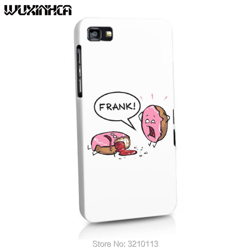 WUXINHCA High Quality Hard Plastic Case Cover For