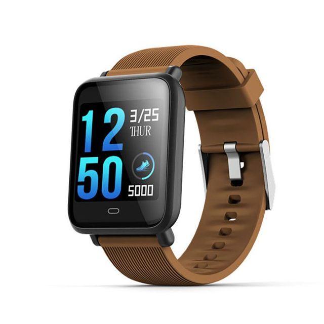 New Blood Pressure Smart Watch Men Heart Rate Sports Watch Pulse Meter Smart Bra