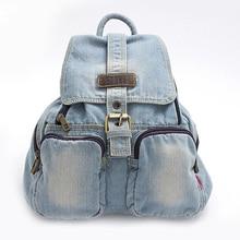 Moda Feminina mochila mochilas para meninas adolescentes do vintage casuais sacos de escola campus mochila de viagem mulheres saco mochila feminina(China (Mainland))