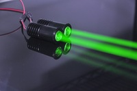 Fat Beam 532nm Green 50mW Laser Diode Module F KTV Bar DJ Stage Lighting