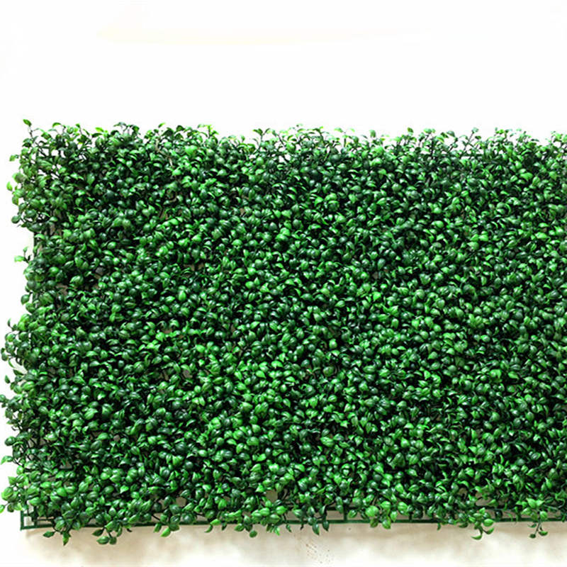 40x60cm Green Grass Artificial Turf Plants Garden Ornament Plastic Lawns Carpet Wall Balcony Fence For Home Decor Free Shipping