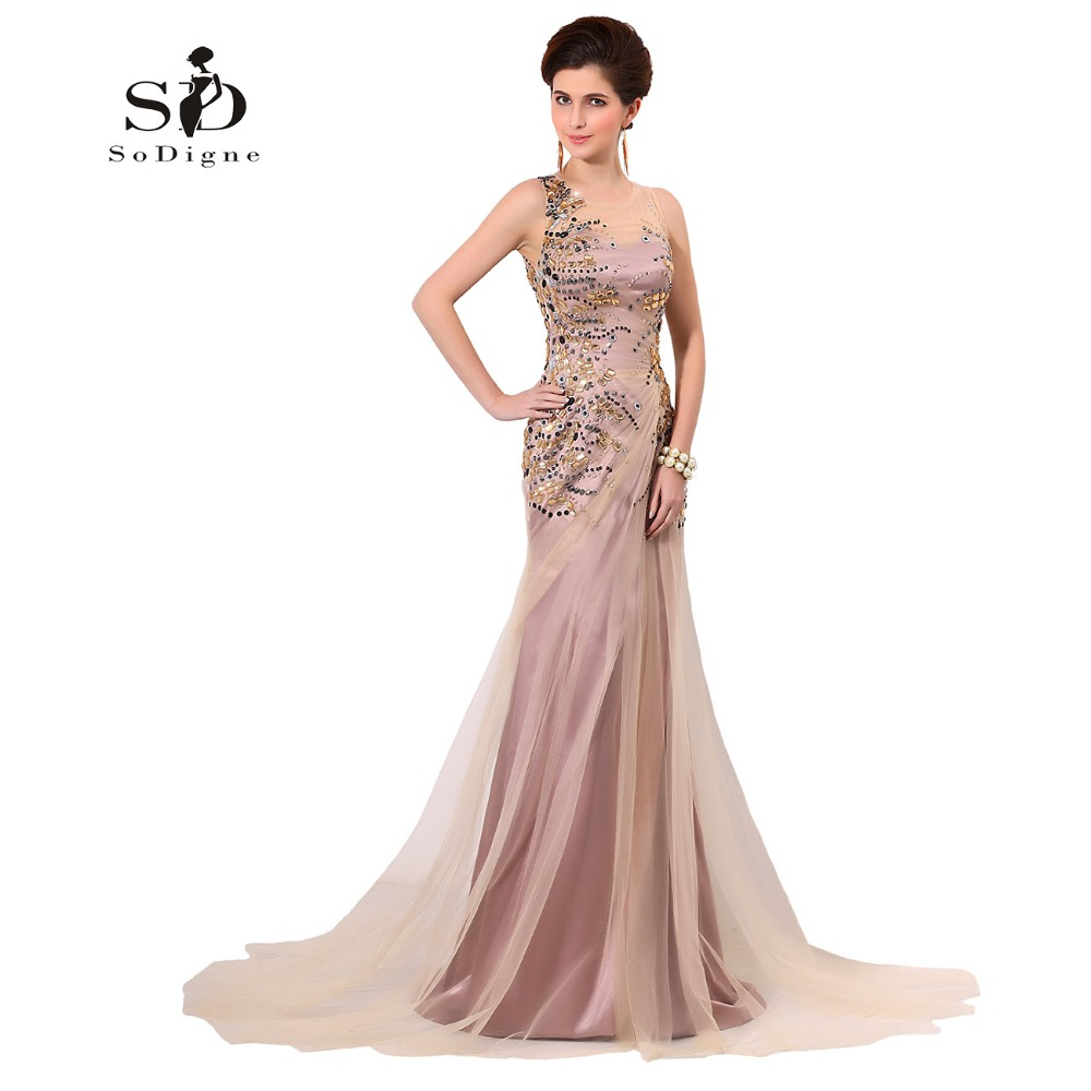 Quality Evening Dresses