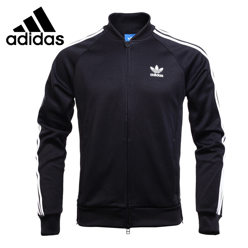 Original New Arrival 2017 Adidas Originals Men's jacket Sportswear original adidas originals women s jacket ab2096 sportswear free shipping