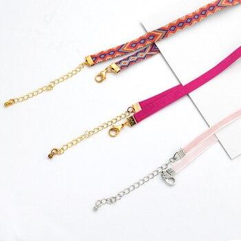 Bracelet Brésilien Avec Perle