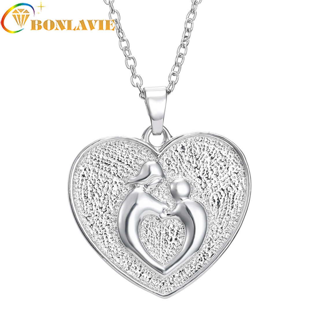 Foreign Trade European Vintage Jewelry Necklace Concise