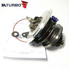 Для VW Passat B4/Polo III 1,9 TDI 66 кВт 90 hp 1Z AHU ALE-картридж турбо ремонтные комплекты 860016-1/2/3/4/5 турбины CHRA сбалансированный