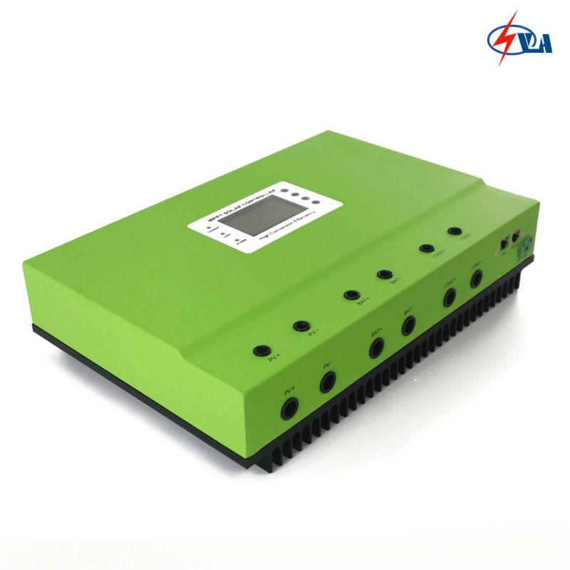 Master 12V/24V/36V/48V  auto MPPT solar controller glukhar v