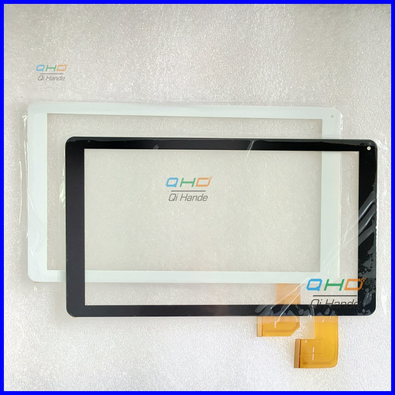 New 10.1 touh screen ZYD101-48V01 FLT touch screen handwriting external screen outside t ...
