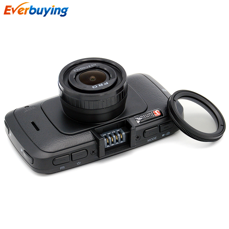 A7810 Car DVR Camera Ambarella A7LA70 with Speedcam FHD 1080p 60Fps Video Recorder Registrar Night Vision