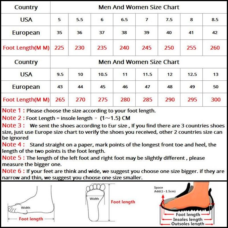 WeStyle Unisex Zapatos 5