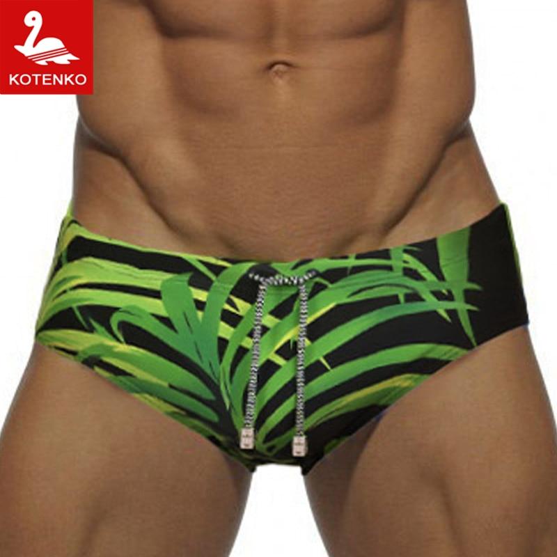 Bikini maillot de bain pour hommes