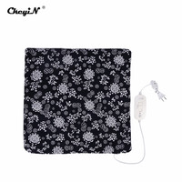 Multifunctional Moxa Heating Pad with Two Electric Safe Heating Setting for Pain Relieve Clothes Winter Warm Body Warmer 42