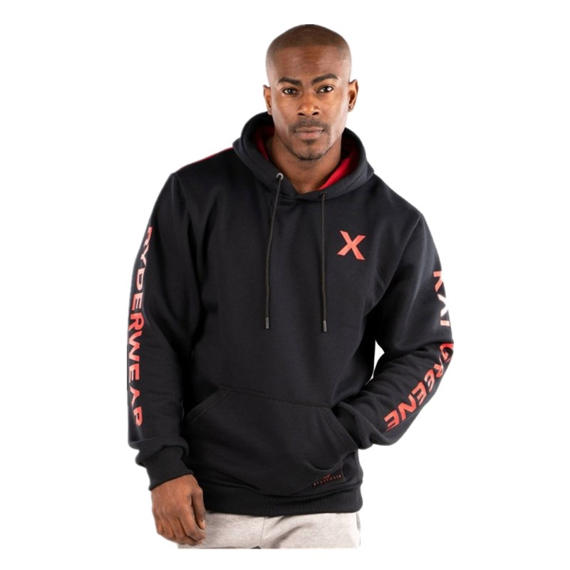 2019 Mens long sleeve hoodie sweatshirt Male Stitching hoodies fashion autumn winter joggers Bodybuilding fitness tops clothing-in Hoodies & Sweatshirts from Men's Clothing on AliExpress - 11.11_Double 11_Singles' Day 1