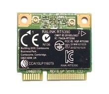 SSEA NEUE Ralink RT5390 Hälfte Mini PCI-E Wireless Karte für HP CQ45 CQ58 4340 s 4445 s 245 250 255 SPS: 691415-001