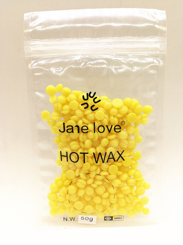 <font><b>Stripless</b></font> <font><b>Full-Body</b></font> Depilatory <font><b>Wax</b></font> <font><b>Hair</b></font> Bees Hot <font><b>Wax</b></font> Fruity Fragrance Bikini Perfect Ski <font><b>Wax</b></font> 50Gram Pearl <font><b>Hair</b></font> <font><b>Removal</b></font> Cream