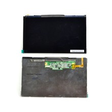 Tablet PC LCD Screen For Samsung Galaxy Tab 2 P1000 P3110 T210 P6200 lcd display screen panel 100% Warranty