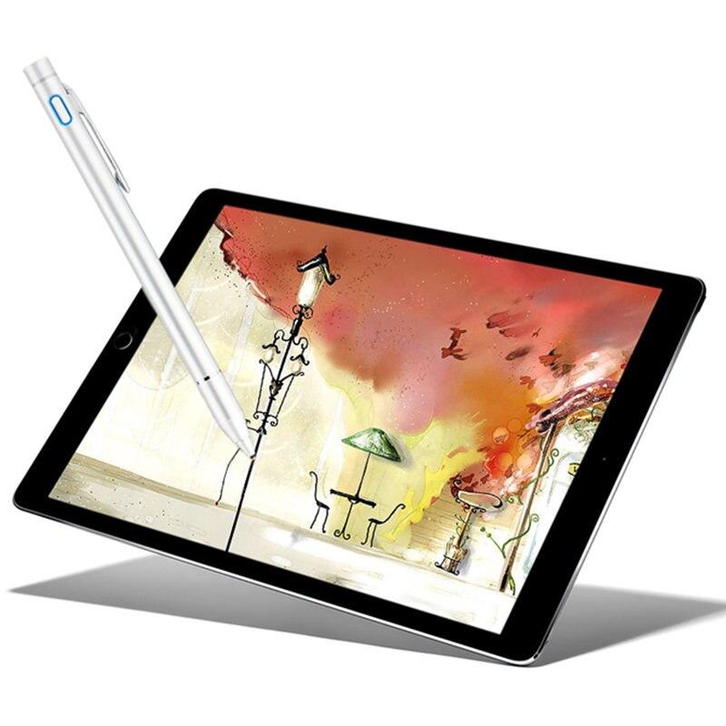 Active Pen Pencil For Lenovo Tab 4 10 TB-X304L TB-X304F TB-X304N /Tab 4 10 Plus TB-X704F/N Tablet Capacitive Touch Screen Stylus