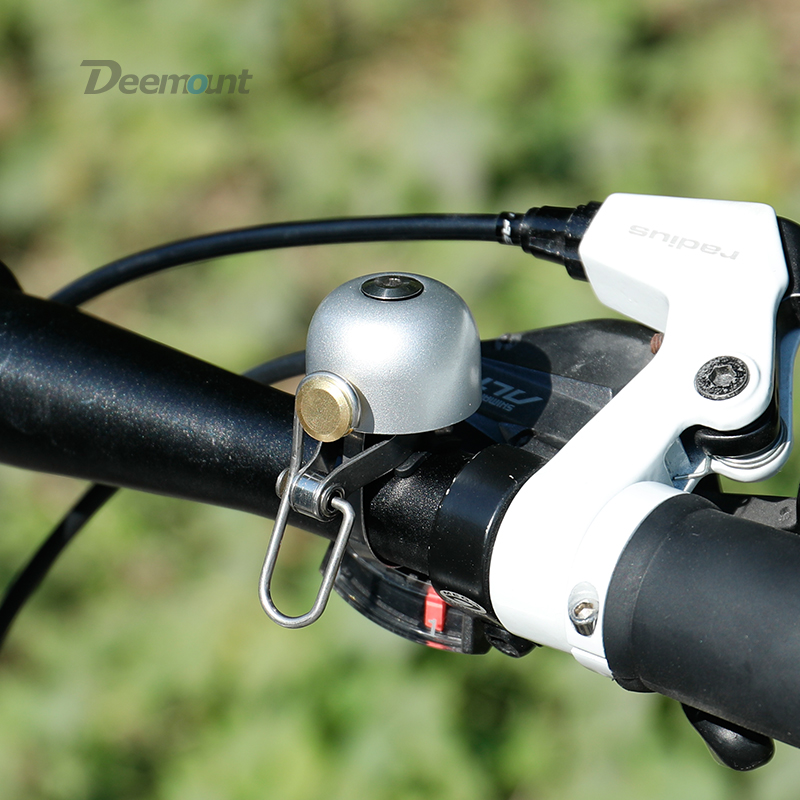MTB Mountain Road Bicycle Classic Retro Bell Bike Vintage Horn Ring Cycling Tool