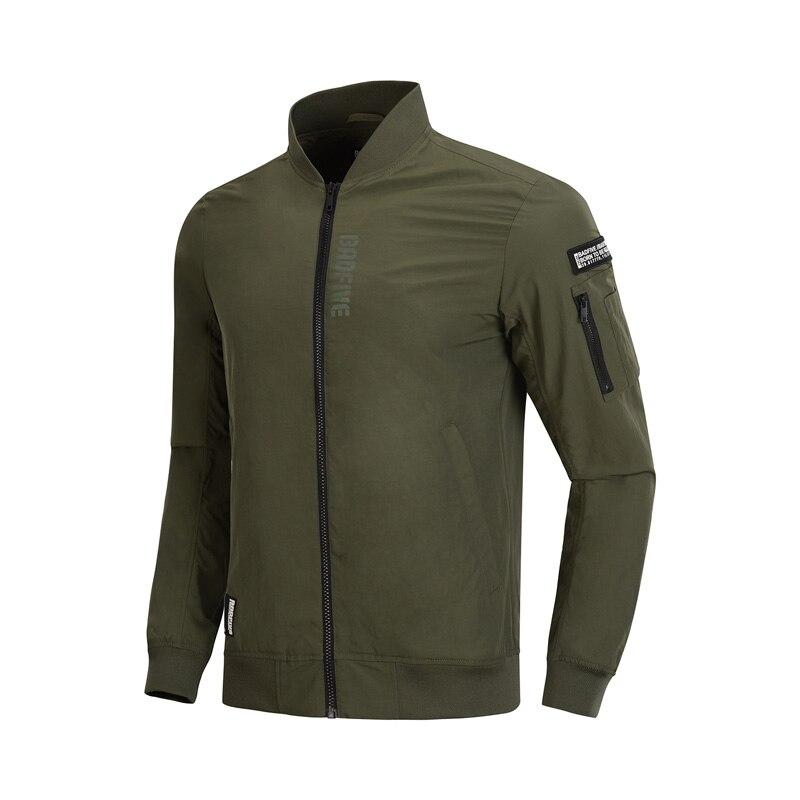 Li-Ning Men BAD FIVE Basketball Jacket AT PROOF SMART Regular Fit Printing Pockets li ning LiNing Sports Coats AJDP005 MWJ2591