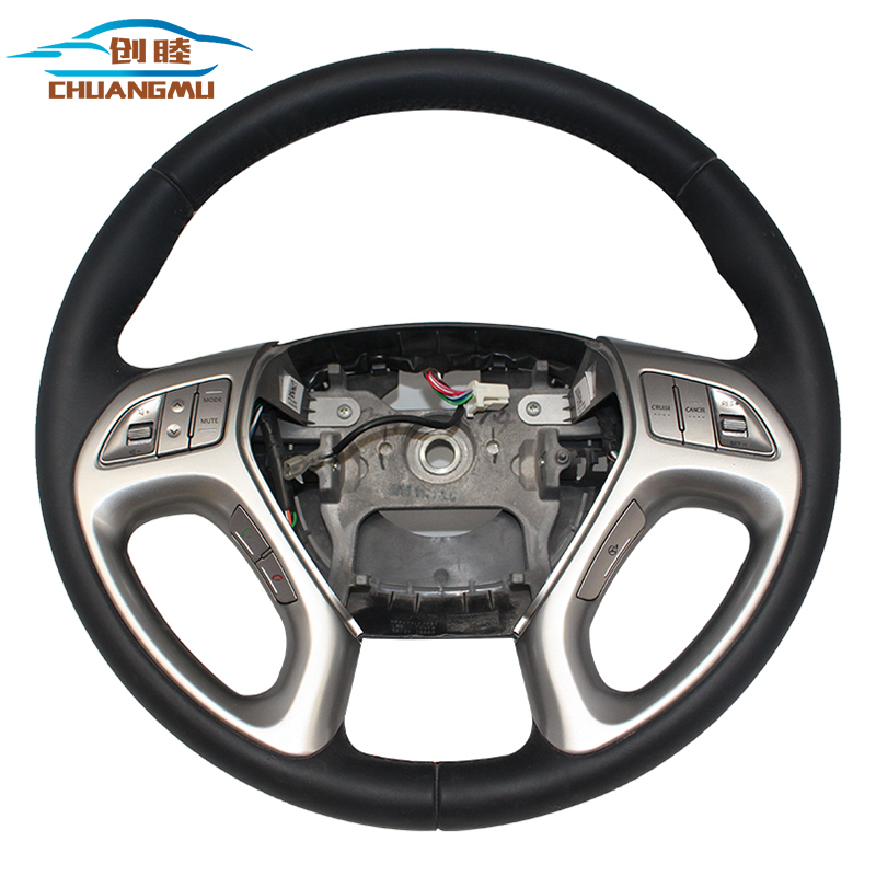 CHUANGMU Suitable For IX35 Model Steering Wheel Car 56110-2Z000