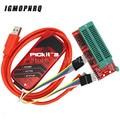 1 Набор программистов PICKIT3 + PIC ICD2 PICKit 2 PICKIT 3 программирующий адаптер Универсальное программатное сиденье