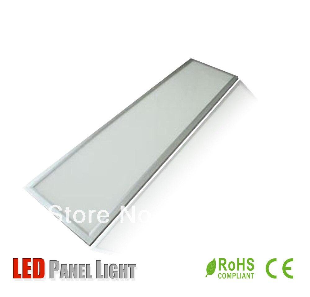 12 x 48 alto brilho 45 w interior painel de led da lampada 4000 4500 k