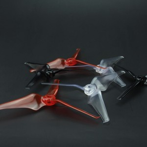 Image 2 - 20 pièces EMAX AVAN Flow 5x4.3x3mm 5 pouces 3 pales accessoires dhélice 5CW 5CCW pour Drone RC (10 paires)