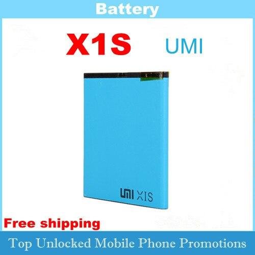 Fast Free shipping ! Original 3.7V Li-ion 1850mAh Battery BL-5P for UMI X1 X1s Smart mobile Phone