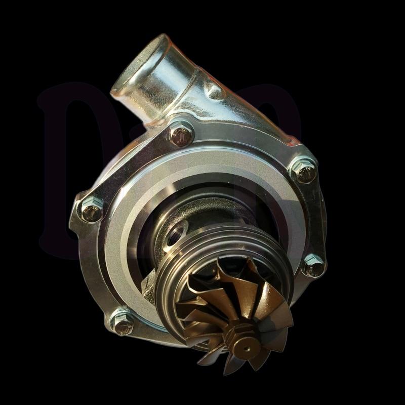 opgraderet 803715-1 8037115-5001s store ultrahøjstrøms turboladere - Bilreservedele - Foto 4