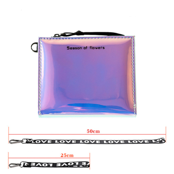 Small Holographic Wallet  4