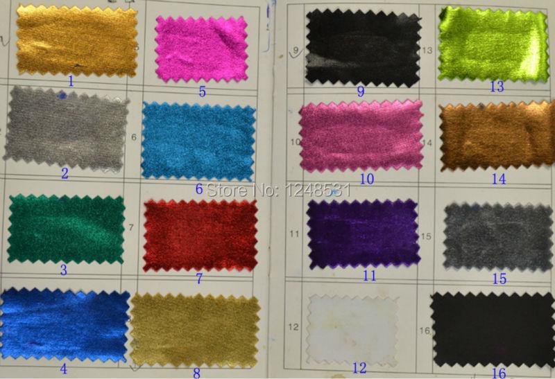 color code about shiny metallic leggings-1