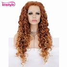 Imstyle Curly Brown ...