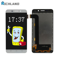 A For UleFone Metal Lite LCD Display Touch Screen Digitizer Assembly Repair Parts For Ulefone Metal
