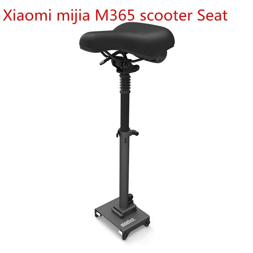 Original Scooter Saddle for Ninebot ES1 ES2 ES4 electric scooter XIAOMI M365 Electric Scooter Seat